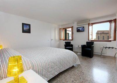 Appartamento Albrizzi - camera