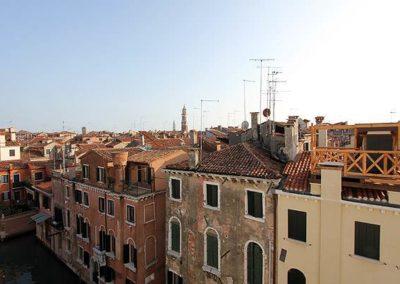 Appartamento Albrizzi - vista
